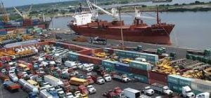 nigeria ports